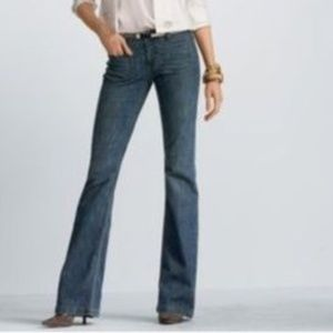 Cabi Jeans Bootcut Flare 178R Size 6